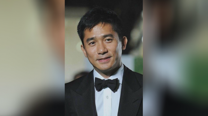 Best Tony Leung Chiu-Wai movies