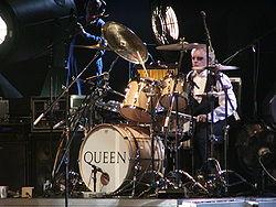 Роджер Тейлор (королева)