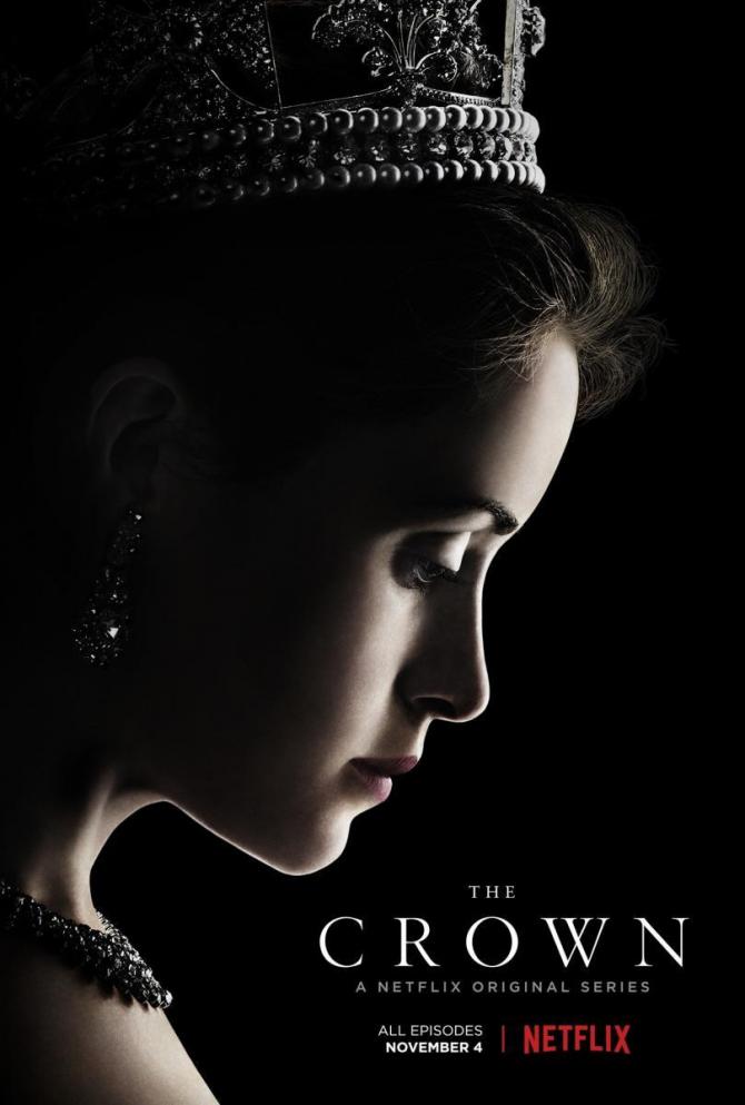 A Coroa (2016)
