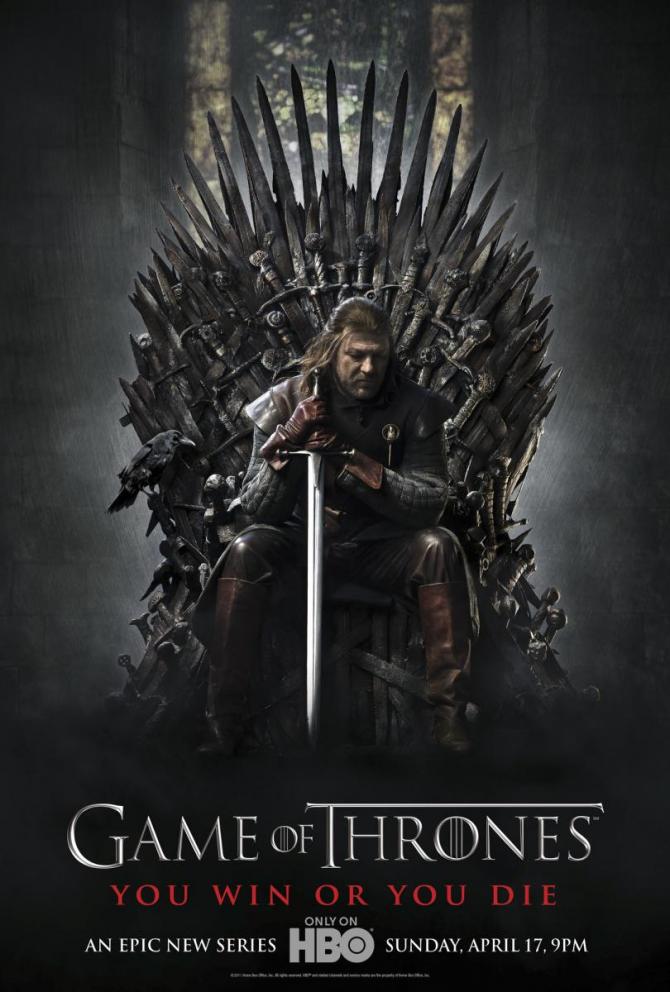A Guerra dos Tronos (2011)