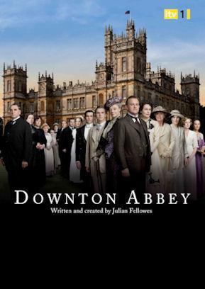 Abadia de Downton (2010)