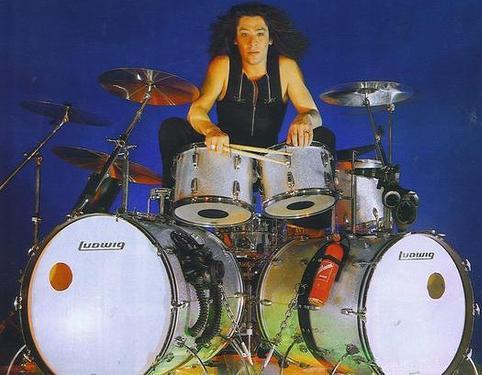 Alex Van Halen (Vah Halen)
