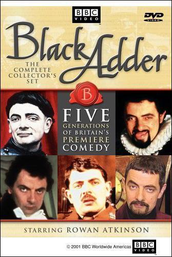 Black Adder (1983)