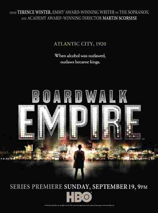 Boardwalk Empire (2010)