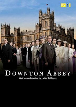 Downton Abbey (2010)