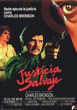Justicia salvaje