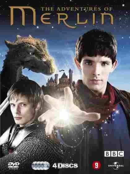 Merlin (2008)