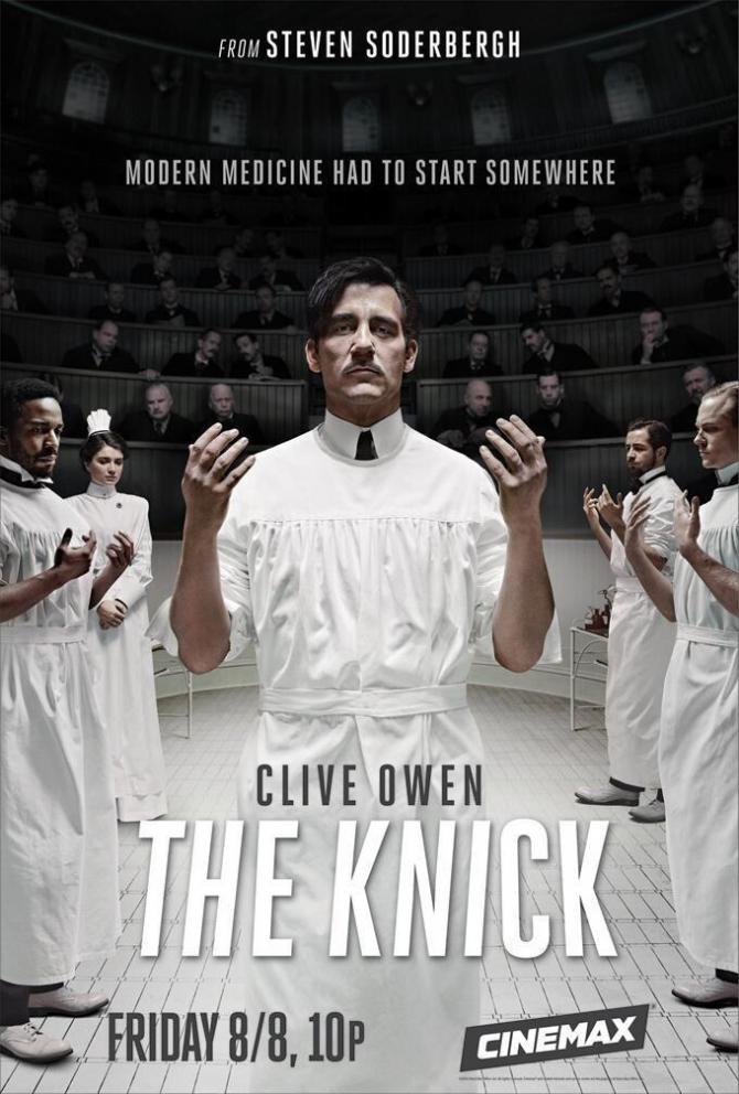 O Knick (2014)