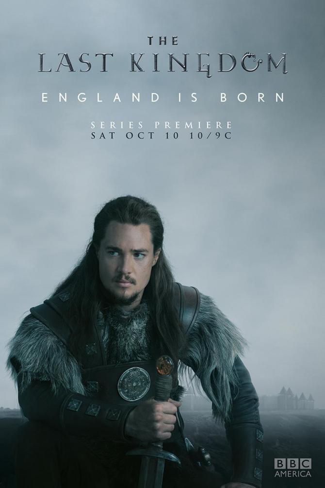O Último Reino (2015)