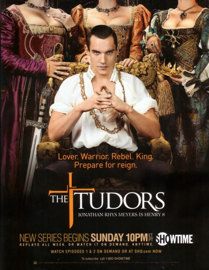 Os Tudors (2007)