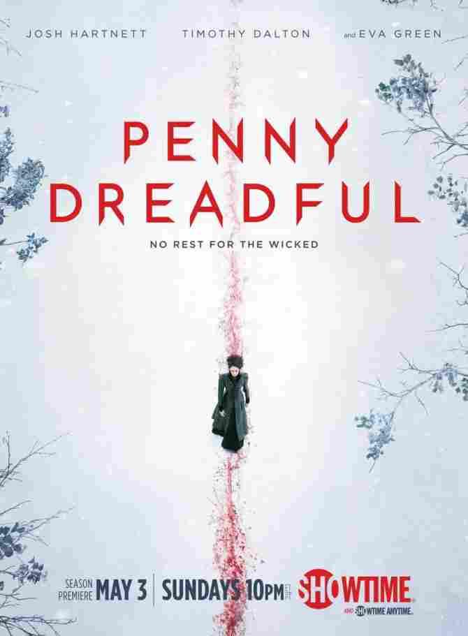 Penny Dreadful (2014)