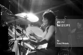 "Phil ""Philthy Animal"" Taylor (Motörhead)"
