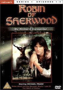 Robin de Sherwood (1984)