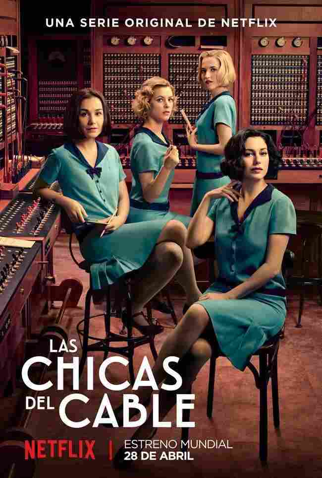 The Cable Girls (2017)