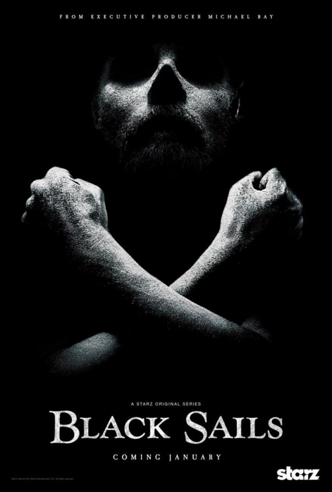 Velas Negras (2014)