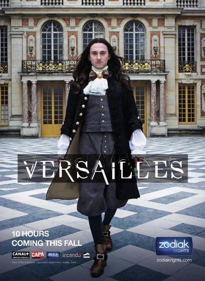 Versalhes (2015)