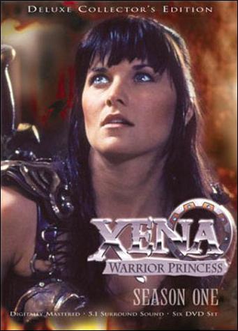 Xena: Princesa Guerreira (1995)