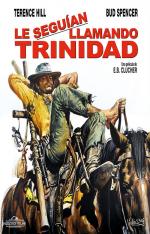 Le seguían llamando Trinidad