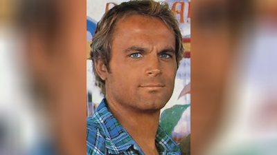 Terence Hill の最高の映画