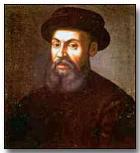 Фернандо де Магалланес