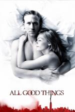Todas las cosas buenas