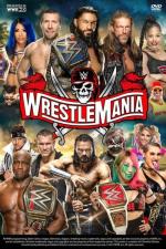 WWE WrestleMania 37 (Noche 2)