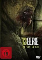 13 Eerie - We Prey for You