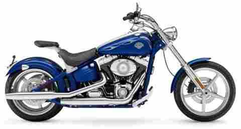 Harley Davidson Rocker C