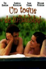 Un toque de infidelidad