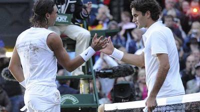 As finais de tênis mais emocionantes da história