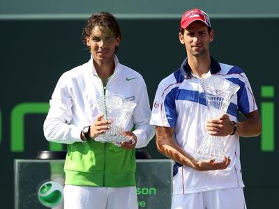 Djokovic - Nadal (Miami 2011)