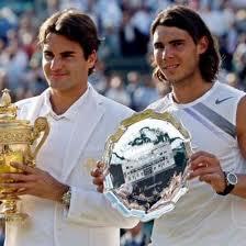 Federer - Nadal (Wimbledon 2007)