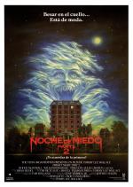 Noche de miedo II