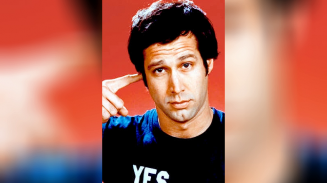Best Chevy Chase movies