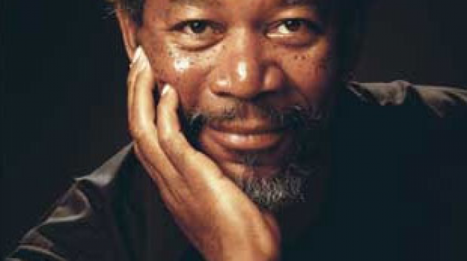 Os melhores atores negros