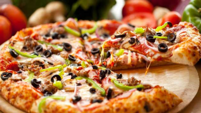 The most addictive meals in the world