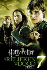 Harry Potter en de Relieken van de Dood - Deel 1