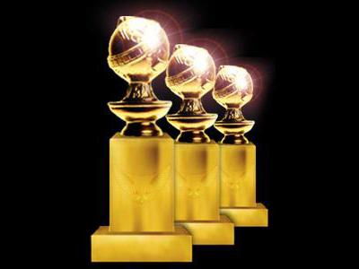 Золотые глобусы (Голливуд)
