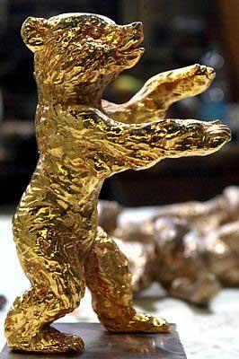 Золотой Медведь (Берлинский международный фестиваль)