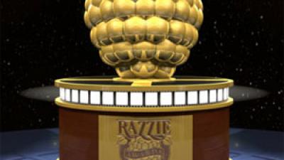 Die bekanntesten Filmpreise Statuetten