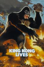 King Kong lebt