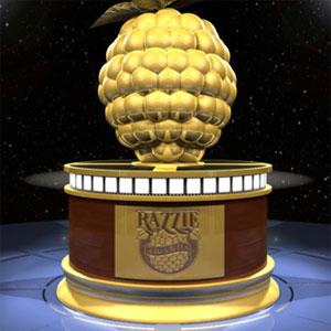 Razzie Awards (Анти-Оскар)