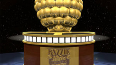 The best known movie awards statuettes