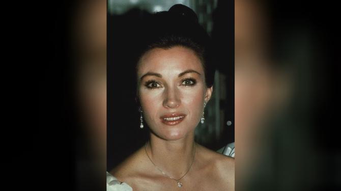 Las mejores películas de Jane Seymour