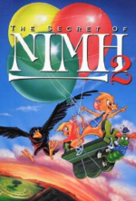 The Secret of NIMH 2: Timmy to the Rescue