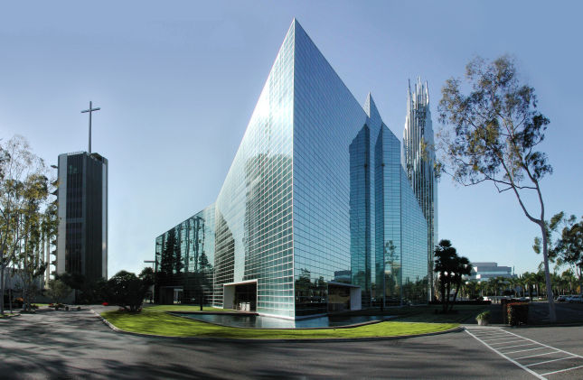 Crystal Cathedral (Christian)