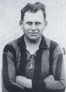 Albert Van Coile - Bélgica