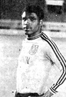 Ángel Avilés - Peru