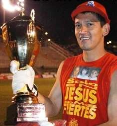 Danny Josué Ortiz Maldonado - Guatemala