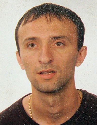 Goran Tunjic - Croácia
